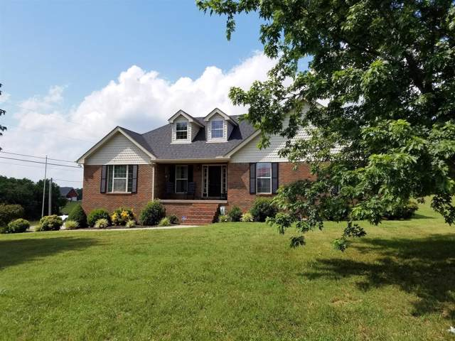 20 River Pointe Ln, Carthage, TN 37030 (MLS #RTC2105848) :: Oak Street Group