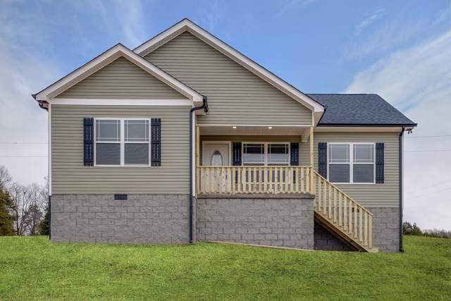 566 Matlock Road Lot 3, Charlotte, TN 37036 (MLS #RTC2105849) :: RE/MAX Homes And Estates
