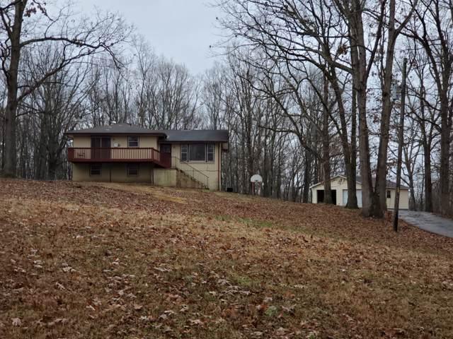 207 Tank Hill Rd, Waverly, TN 37185 (MLS #RTC2105858) :: EXIT Realty Bob Lamb & Associates