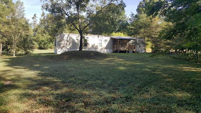38 Ethan Briley Rd, Tracy City, TN 37387 (MLS #RTC2105874) :: The Huffaker Group of Keller Williams
