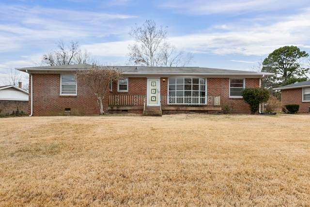 933 Havenhill Dr, Nashville, TN 37217 (MLS #RTC2105905) :: Village Real Estate
