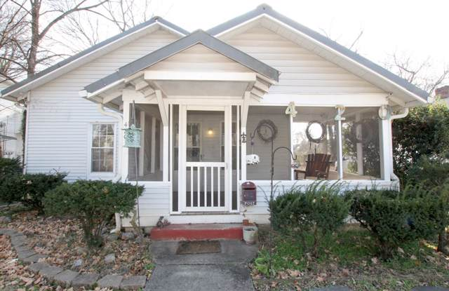 420 Burton St E, Murfreesboro, TN 37130 (MLS #RTC2105912) :: John Jones Real Estate LLC