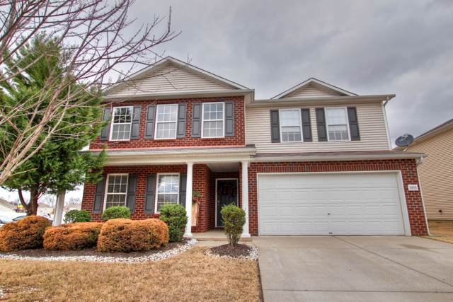 3426 Country Almond Way, Murfreesboro, TN 37128 (MLS #RTC2105925) :: RE/MAX Homes And Estates