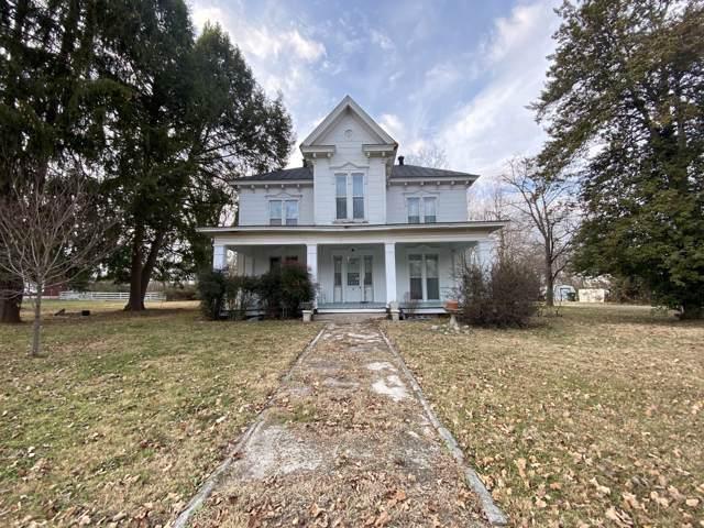 433 S Main St, Pembroke, KY 42266 (MLS #RTC2105928) :: Oak Street Group