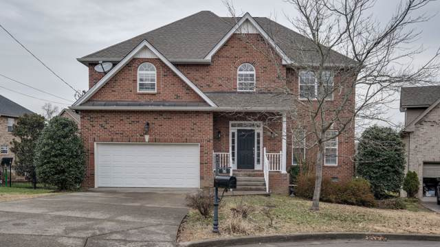 705 Candy Apple Cv, Antioch, TN 37013 (MLS #RTC2105936) :: Christian Black Team