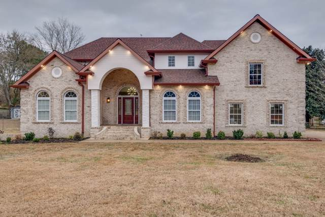 8722 Lebanon Rd, Mount Juliet, TN 37122 (MLS #RTC2105960) :: Katie Morrell | Compass RE