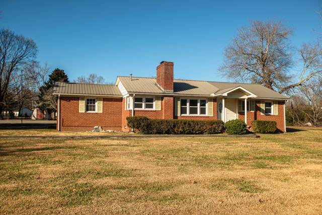 1204 Fawn St, Tullahoma, TN 37388 (MLS #RTC2105969) :: The Milam Group at Fridrich & Clark Realty