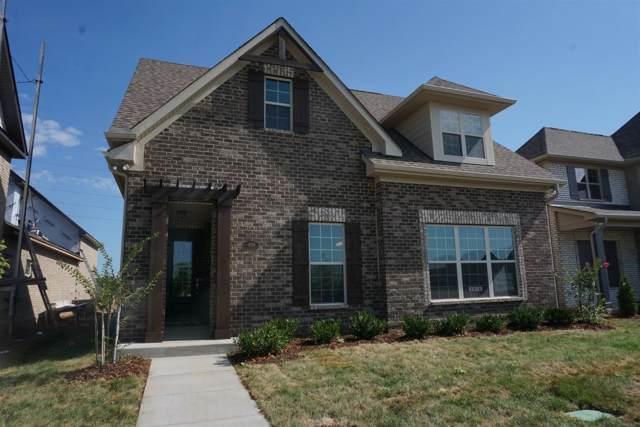 1132 Kennesaw Blvd Lot 219, Gallatin, TN 37066 (MLS #RTC2105992) :: Five Doors Network