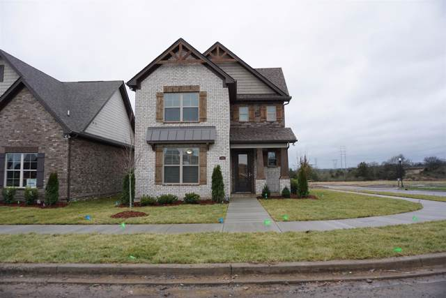 1134 Kennesaw Blvd Lot 220, Gallatin, TN 37066 (MLS #RTC2105995) :: Village Real Estate