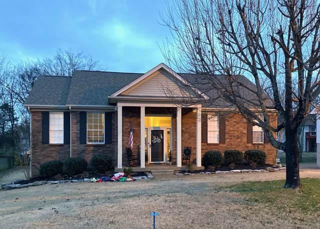 1805 Ashmore Ct, Mount Juliet, TN 37122 (MLS #RTC2106001) :: Village Real Estate