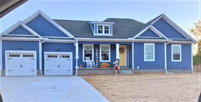 378 Diane Loop, White Bluff, TN 37187 (MLS #RTC2106008) :: Exit Realty Music City