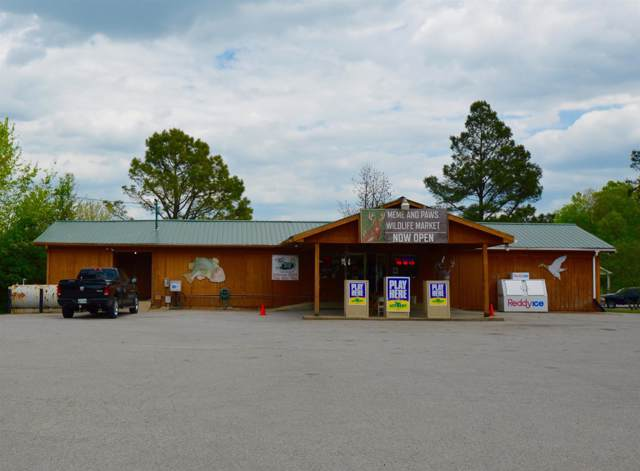 2901 Petway Rd, Ashland City, TN 37015 (MLS #RTC2106012) :: Black Lion Realty