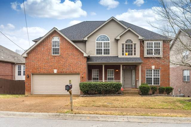 5541 Craftwood Dr, Antioch, TN 37013 (MLS #RTC2106014) :: Village Real Estate