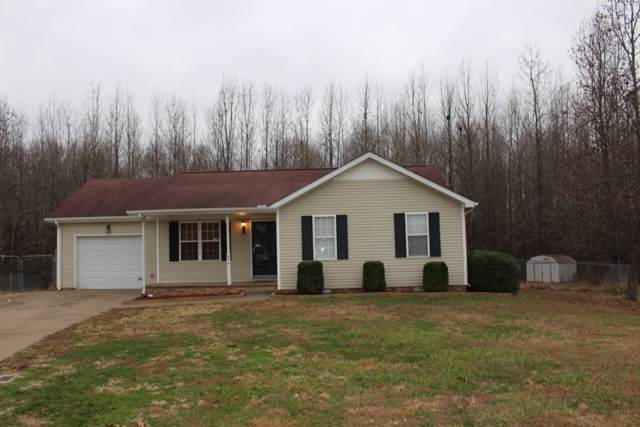434 Woodale Dr, Clarksville, TN 37042 (MLS #RTC2106015) :: The Milam Group at Fridrich & Clark Realty
