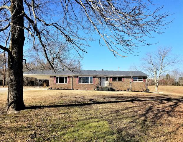 977 Mike Muncey Rd, Mc Minnville, TN 37110 (MLS #RTC2106025) :: Village Real Estate
