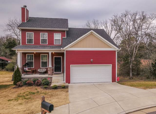 2500 Val Marie Dr, Madison, TN 37115 (MLS #RTC2106034) :: Village Real Estate