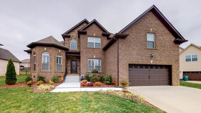 326 S Stonecrop Ct, Clarksville, TN 37043 (MLS #RTC2106038) :: Village Real Estate