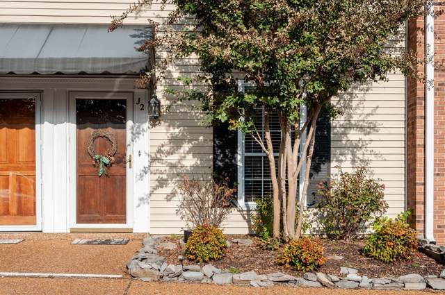 200 Royal Oaks Blvd Apt J2 J2, Franklin, TN 37064 (MLS #RTC2106045) :: Village Real Estate