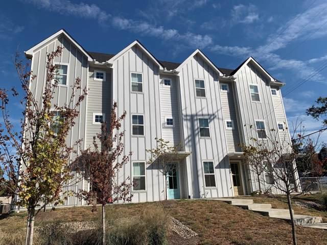 4908 Delaware Avenue #1, Nashville, TN 37209 (MLS #RTC2106051) :: DeSelms Real Estate