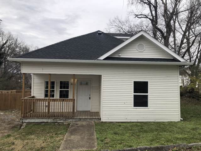415 4th Ave N, Lewisburg, TN 37091 (MLS #RTC2106053) :: Village Real Estate