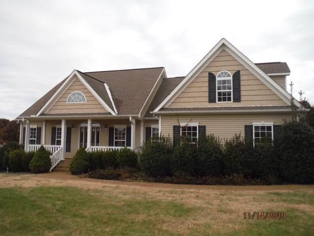 133 Shady Oak Dr, Dickson, TN 37055 (MLS #RTC2106061) :: RE/MAX Homes And Estates