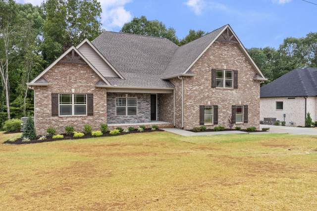 3204 Bristol Lane, Greenbrier, TN 37073 (MLS #RTC2106063) :: Village Real Estate