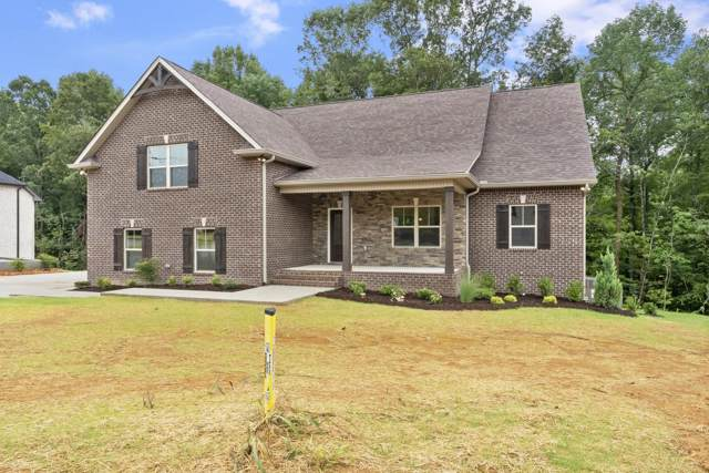 3228 Bristol Lane, Greenbrier, TN 37073 (MLS #RTC2106065) :: Village Real Estate