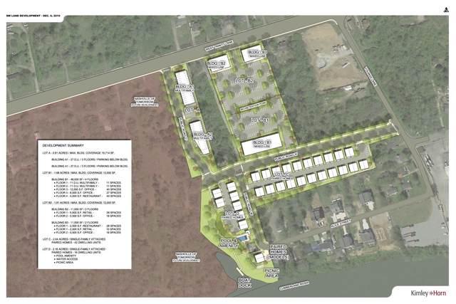 1018 W Trinity Ln, Nashville, TN 37218 (MLS #RTC2106079) :: Village Real Estate
