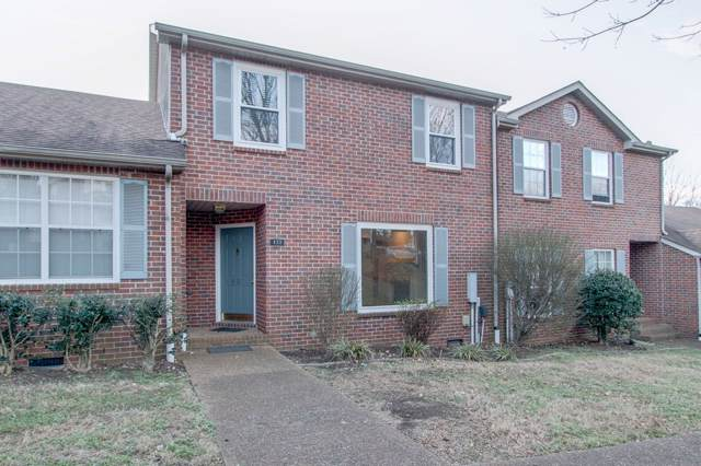 423 Huntington Ridge Dr, Nashville, TN 37211 (MLS #RTC2106087) :: Village Real Estate