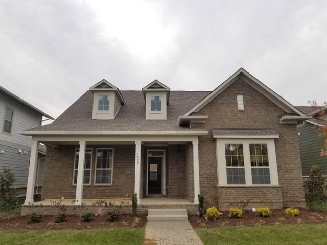 1599 Drakes Creek Rd, Hendersonville, TN 37075 (MLS #RTC2106096) :: Exit Realty Music City