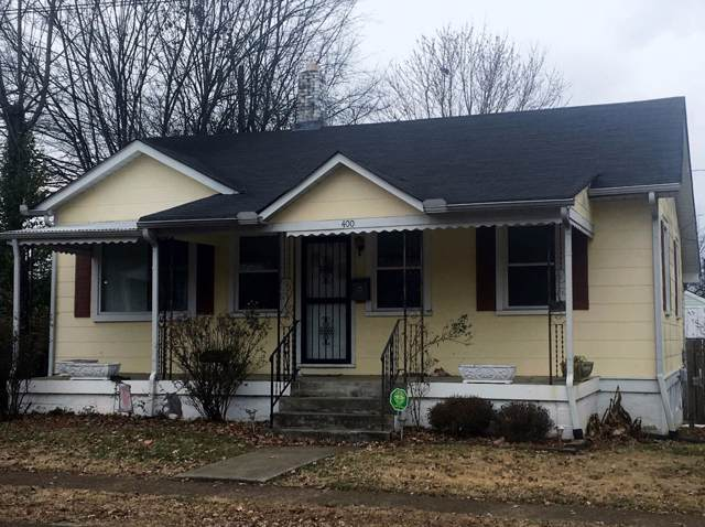 400 Hadley Ave, Old Hickory, TN 37138 (MLS #RTC2106130) :: HALO Realty