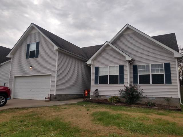 908 Cindy Jo Ct, Clarksville, TN 37040 (MLS #RTC2106148) :: Nashville on the Move