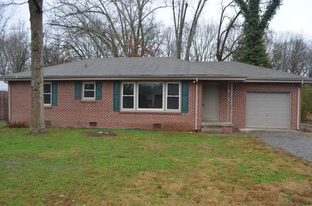 508 & 508 1/2 Cumberland Ave, Tullahoma, TN 37388 (MLS #RTC2106150) :: The Milam Group at Fridrich & Clark Realty