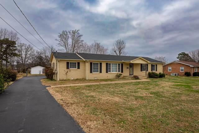 954 Murrey Dr, Pulaski, TN 38478 (MLS #RTC2106154) :: Nashville on the Move