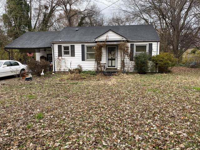 112 Neese Dr, Nashville, TN 37211 (MLS #RTC2106158) :: Village Real Estate