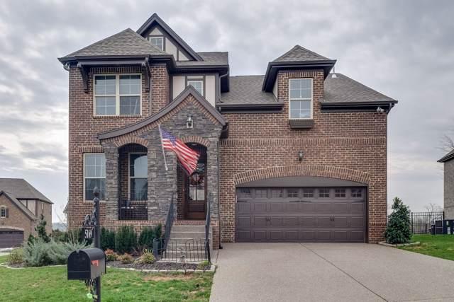 5169 Mountainbrook Cir, Hermitage, TN 37076 (MLS #RTC2106159) :: Village Real Estate
