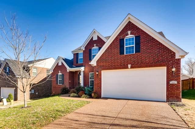 323 Cobblestone Lndg, Mount Juliet, TN 37122 (MLS #RTC2106165) :: Team Wilson Real Estate Partners