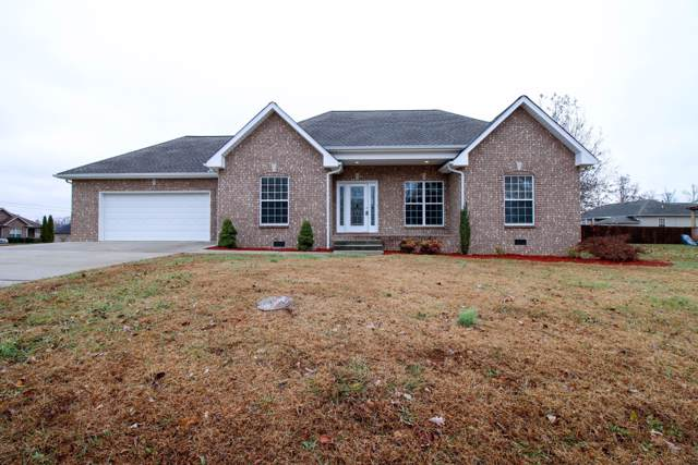 717 Arabian Ln, Springfield, TN 37172 (MLS #RTC2106178) :: Exit Realty Music City