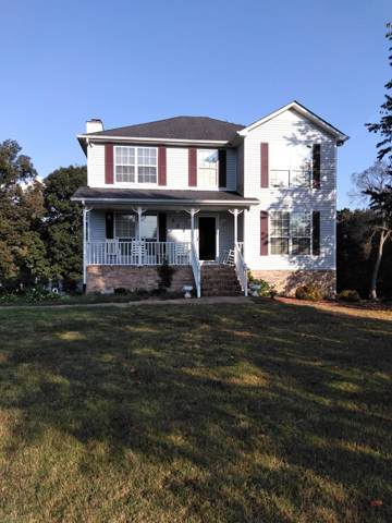 320 Lookout Dr., Columbia, TN 38401 (MLS #RTC2106189) :: Village Real Estate