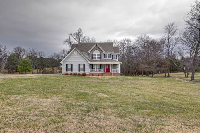1205 Heelstone Ct, Columbia, TN 38401 (MLS #RTC2106192) :: The Milam Group at Fridrich & Clark Realty