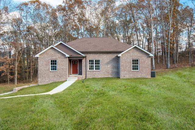 111 Mangrum Road Lot 7, Bon Aqua, TN 37025 (MLS #RTC2106195) :: RE/MAX Homes And Estates