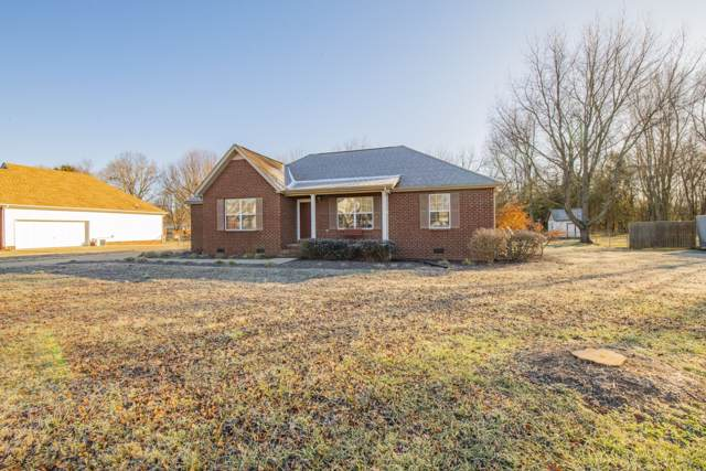 124 Melstone Ct, Murfreesboro, TN 37127 (MLS #RTC2106197) :: John Jones Real Estate LLC
