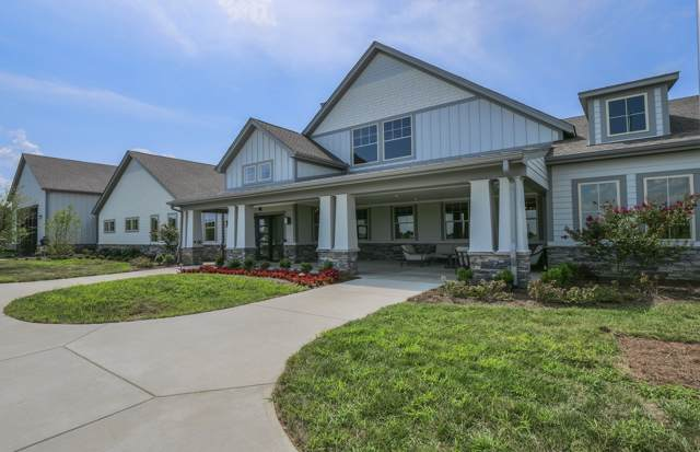 1308 Gibson Trail #527, Spring Hill, TN 37174 (MLS #RTC2106199) :: Exit Realty Music City