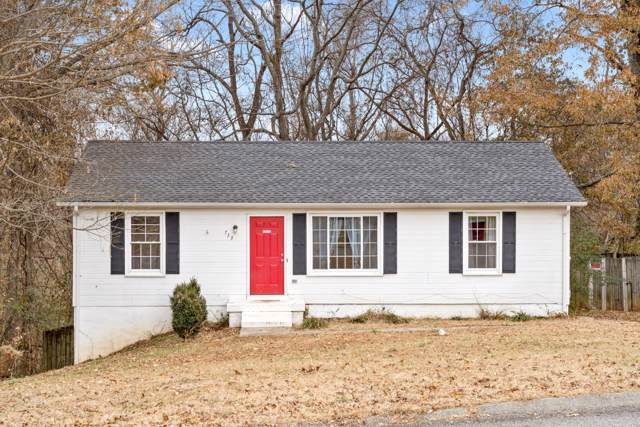 713 Ranch Hill Dr, Clarksville, TN 37042 (MLS #RTC2106225) :: RE/MAX Homes And Estates