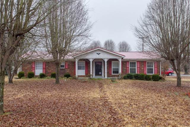 1001 Kenny St, Gallatin, TN 37066 (MLS #RTC2106227) :: The Milam Group at Fridrich & Clark Realty