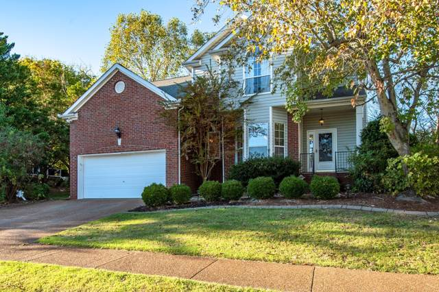 2037 Upland Dr, Franklin, TN 37067 (MLS #RTC2106239) :: Village Real Estate
