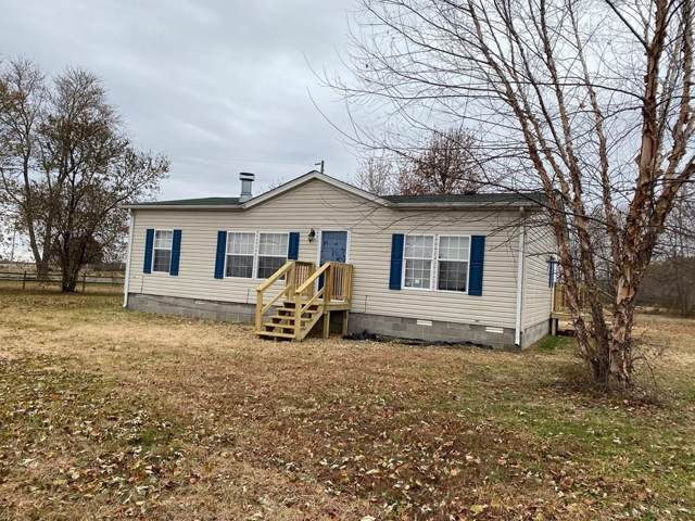 2279 Gospel Peace Rd, Hopkinsville, KY 42240 (MLS #RTC2106247) :: Village Real Estate