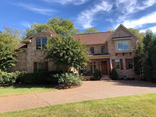 4636 Villa Green Dr, Nashville, TN 37215 (MLS #RTC2106248) :: FYKES Realty Group