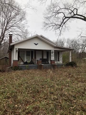 1200 Highway 230 W, Nunnelly, TN 37137 (MLS #RTC2106253) :: Village Real Estate
