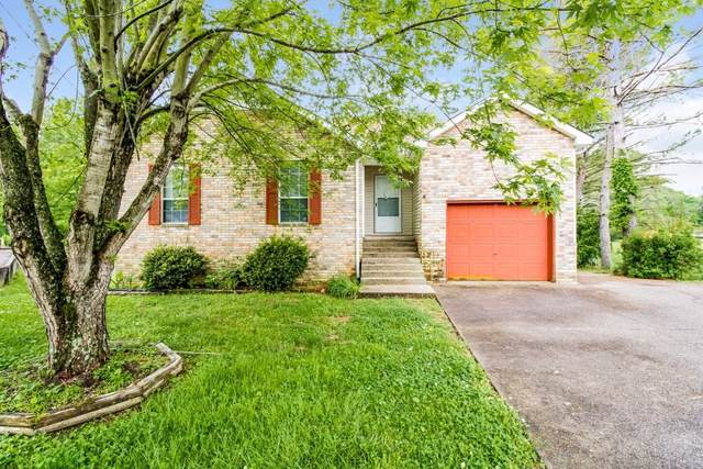 508 Pine View Ct, Hermitage, TN 37076 (MLS #RTC2106262) :: HALO Realty